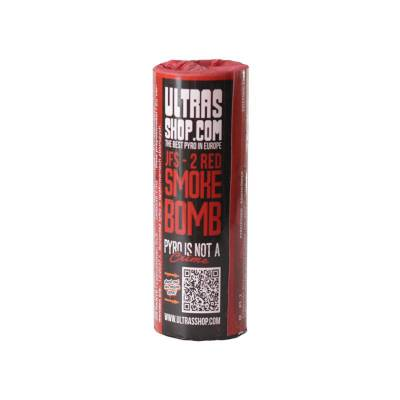 JFS-2 Smoke Bomb Red