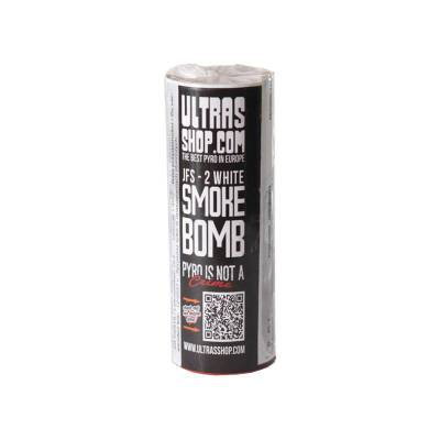 JFS-2 Smoke Bomb White