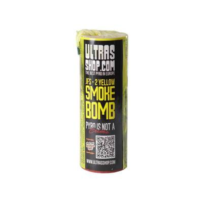 JFS-2 Smoke Bomb Yellow