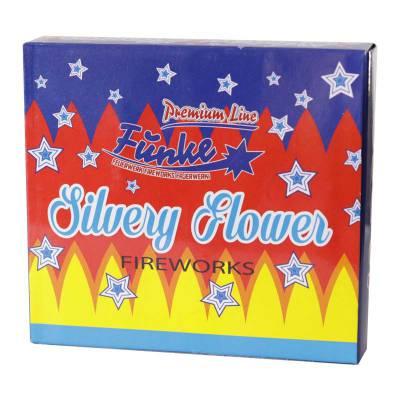 Funke Silvery Flower