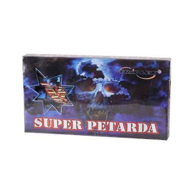 Triplex petardy Super Petarda