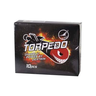 emitery dźwięku fd2 Torpedo
