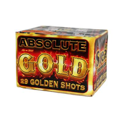 300 Absolut Gold Svea Fireworks