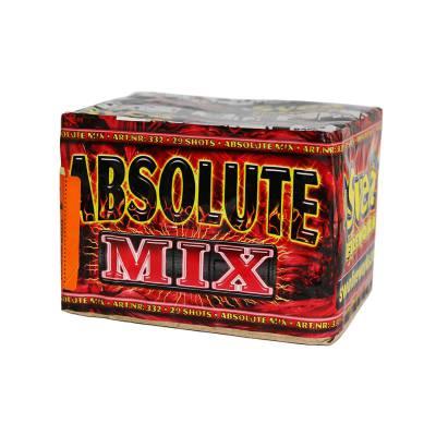 332 Absolut Mix Svea Fireworks