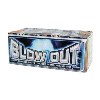 248 Blow Out