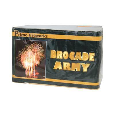 TXB366 Brocade Army