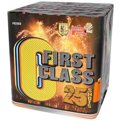 PS2253 First Class C