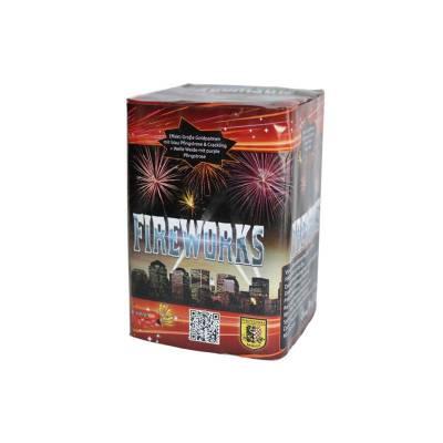 XN116020 Fireworks