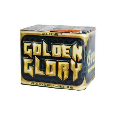 262-1 Golden Glory
