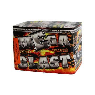 246 Megablast