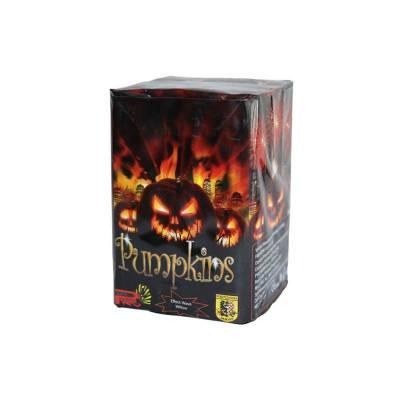 XN116050 Pumpkins