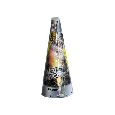 PF8001 Silver Volcanio