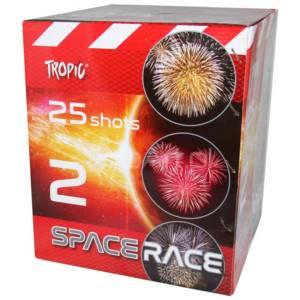 """Wyrzutnia 2"""" TB88 2 Space Race"""