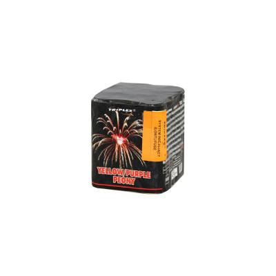 Bateria TXB821 Yellow / Purple Peony