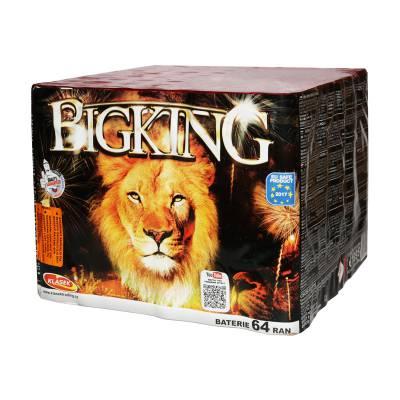 Wyrzutnia C643BI Big King