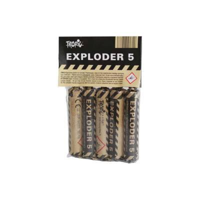 Emitery dźwięku TP5 Exploder5 Tropic Fajerwerki