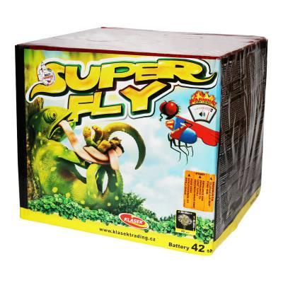 Wyrzutnia C42XMS Super Fly