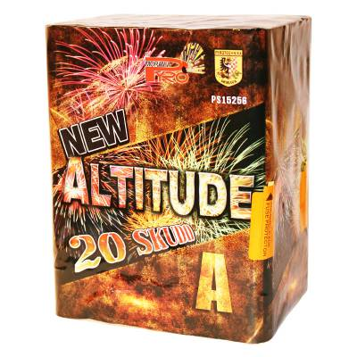 Wyrzutnia PS15256 New Altitude A