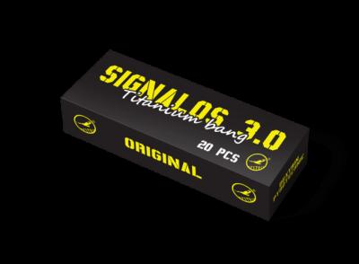 Emiter dźwięku DCR01 Signalos 3.0