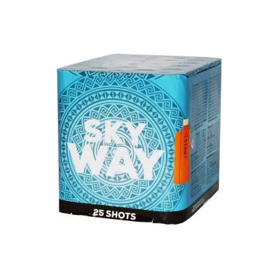 Wyrzutnia SFCM1725H Sky Way