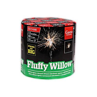 Wyrzutnia SS13-04I Fluffy Willow
