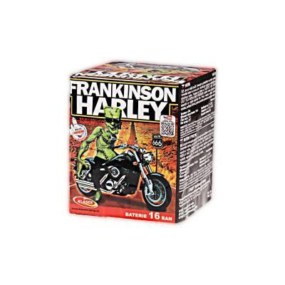 Wyrzutnia C1620F Frankinson Harley