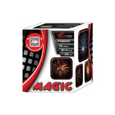 Wyrzutnia PXB2121 Magic