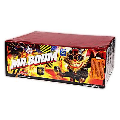 Wyrzutnia C13020M Mr. Boom
