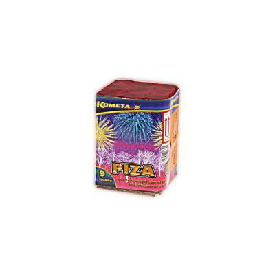 Wyrzutnia P7204 Piza