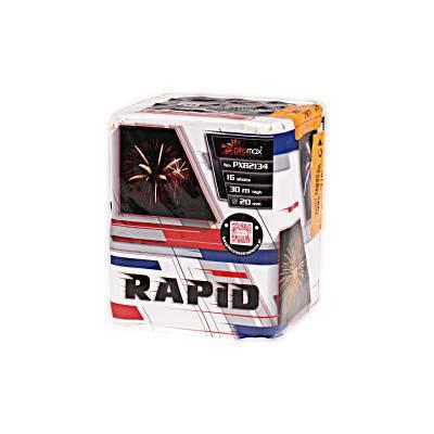 Wyrzutnia PXB2134 Rapid