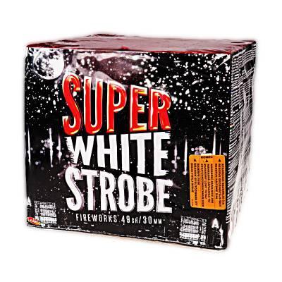 Wyrzutnia C493SW Super White Strobe
