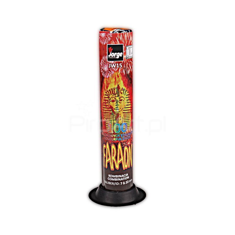 wyrzutnie fajerwerków